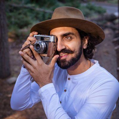 Avatar for Token Photography