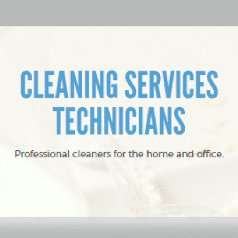 Avatar for Lucia's Cleaning Services Technicians