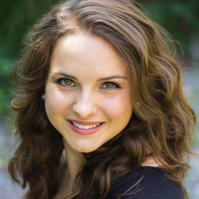 Avatar for Christine Showalter, Violinist