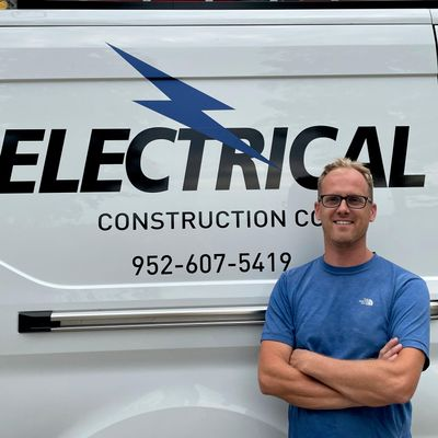 Avatar for Electrical Construction Co