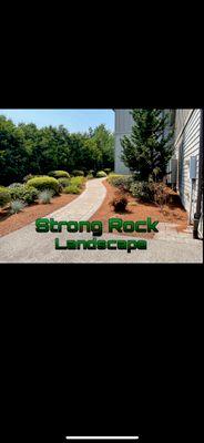 Avatar for Strong Rock landscape