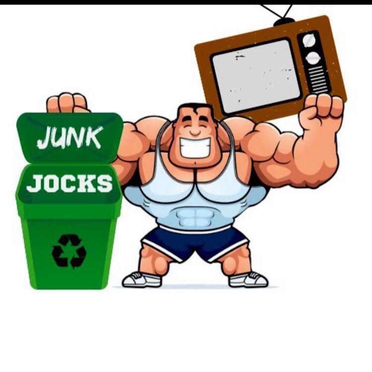 The Junk Jocks