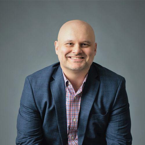 Jeremy Turner, Founder & Managing Director