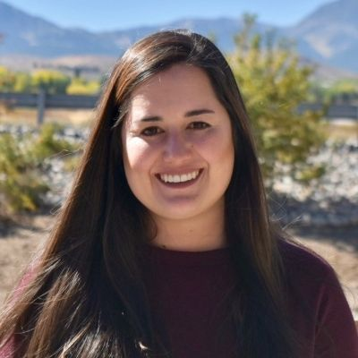 Kimberly McLain, Consultant
