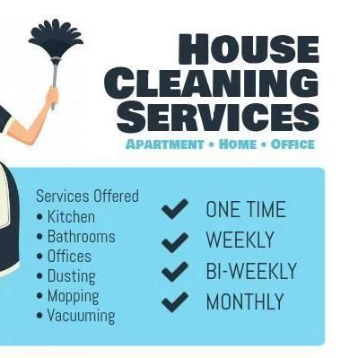 Avatar for Residential Cleaning & More