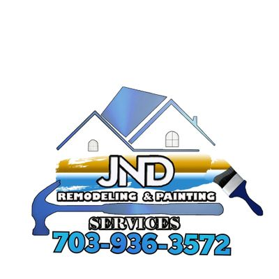 Avatar for JND REMODELING & PAINTING SERVICES