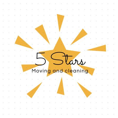 Avatar for 5 stars moving and cleaning