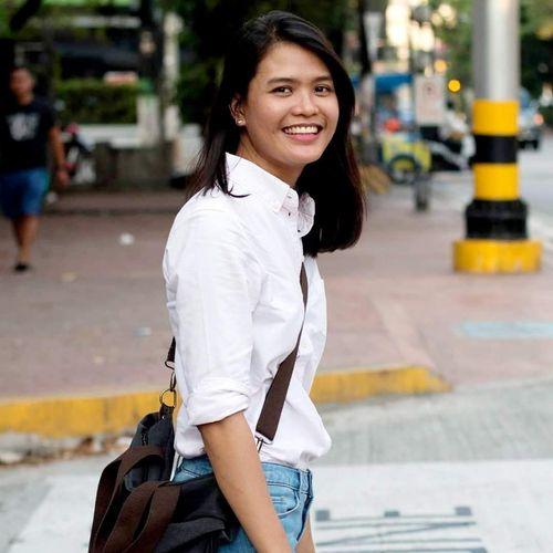Lilia Pagulayan, EA