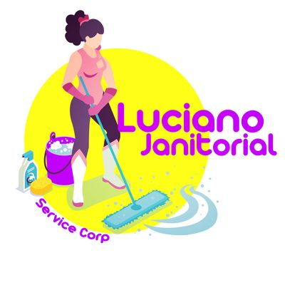Avatar for Luciano Janitorial Service