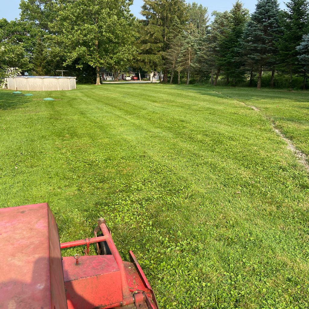 Reliable Lawnscapers,LLC