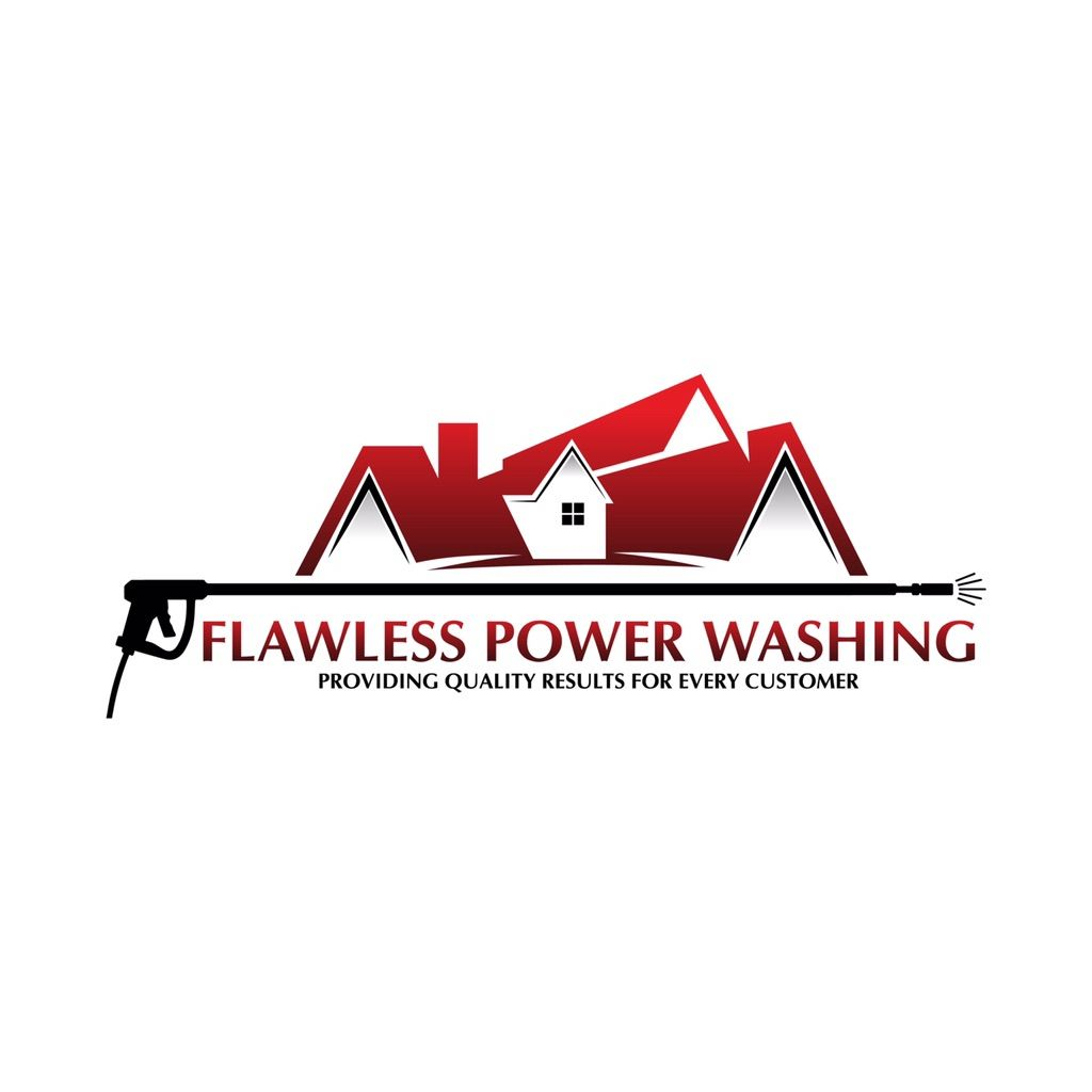 Flawless Power Washing Services