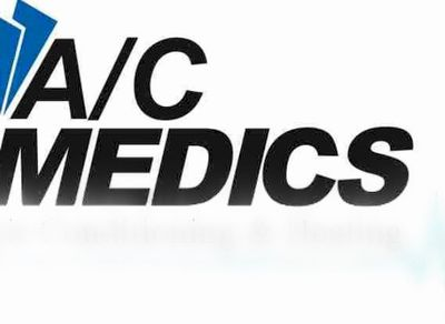 Avatar for AC MEDICS AIR CONDITIONING & HEATING