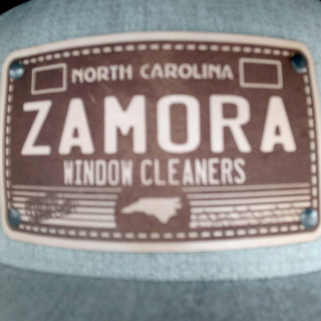 Zamora Window Cleaners