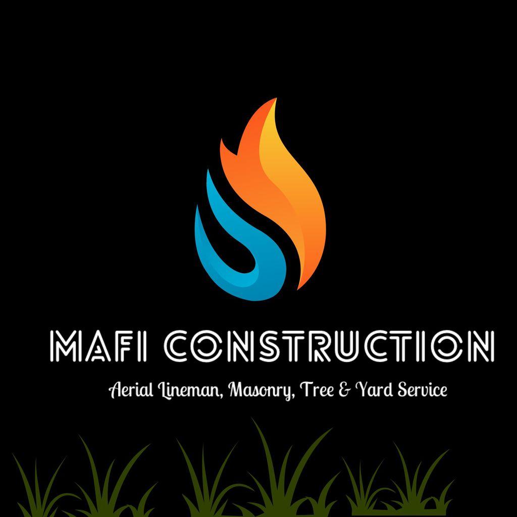 Mafi Construction