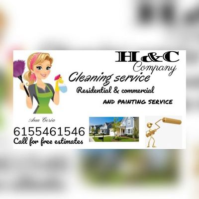 Avatar for H&C company