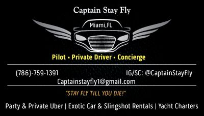 Avatar for Party~Private~& Luxury Rides