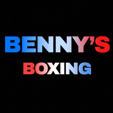 Benny's Boxing