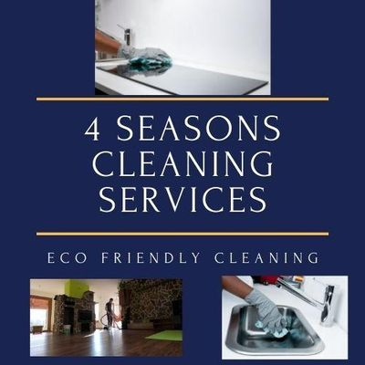Avatar for 4 Seasons Cleaning Services L.L.C.