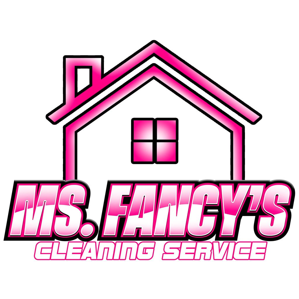 Ms. Fancy's Cleaning Service