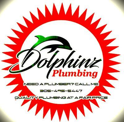 Avatar for DOLPHINZ PLUMBING