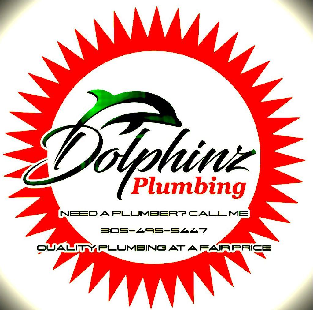 DOLPHINZ PLUMBING