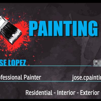 Avatar for JM painting