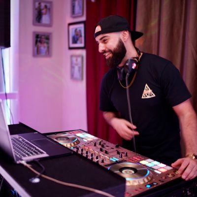 Avatar for DJ GASP