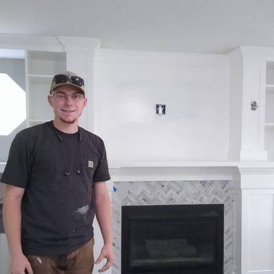 Avatar for Barnett home Improvement