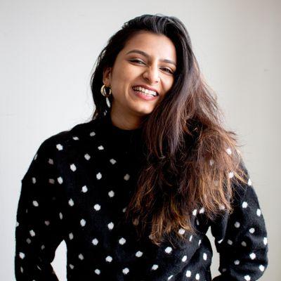Avatar for Sreeja Ankam