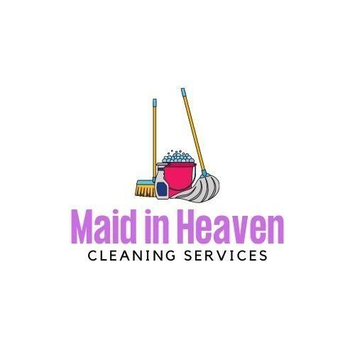 Maid In Heaven Cleaning Services