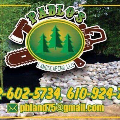 Avatar for Pablo's Landscaping LLC