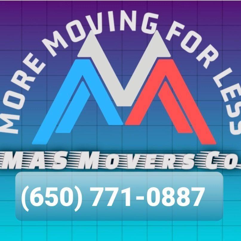 MAS Movers Co.