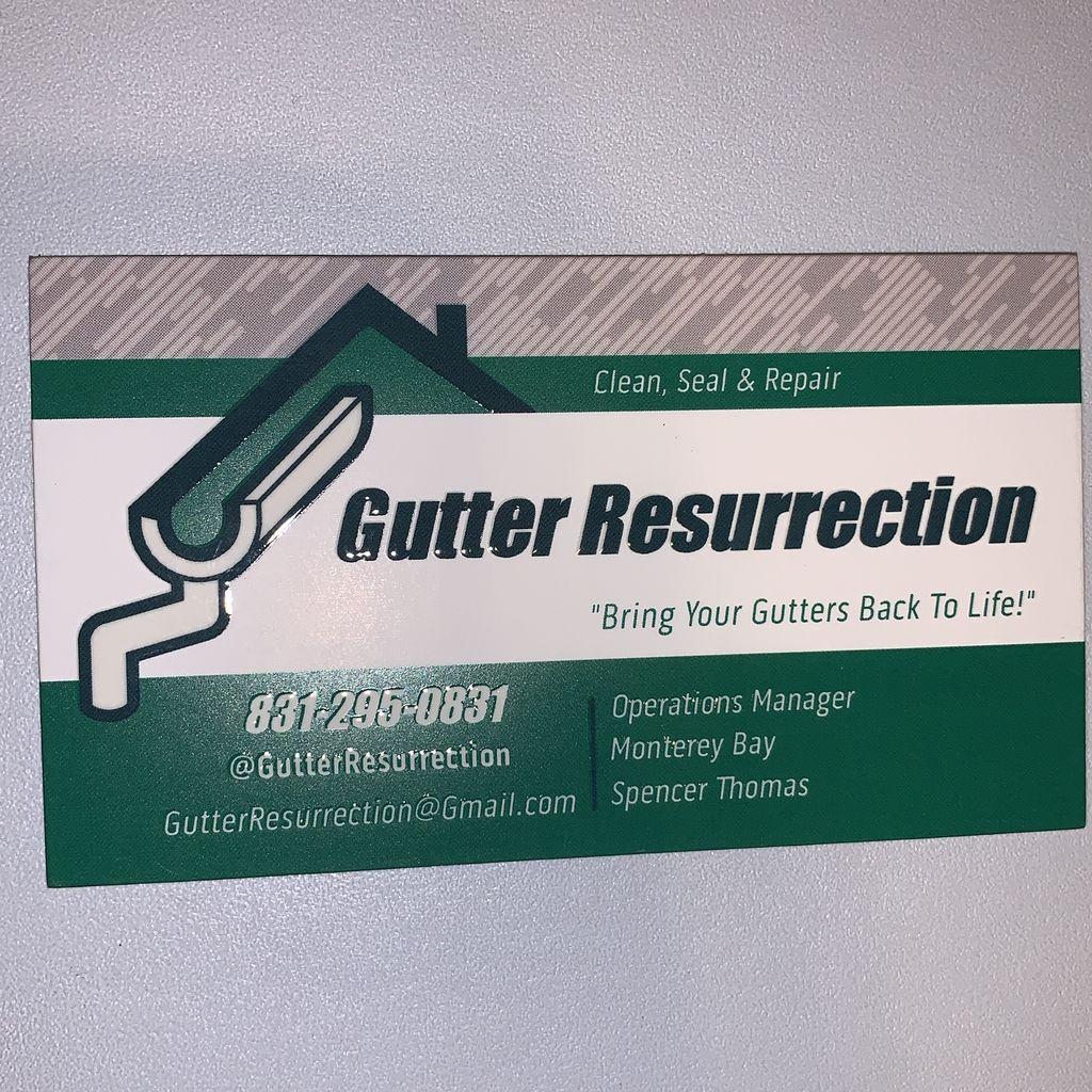 Gutter Resurrection