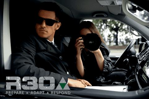 Covert Surveilance