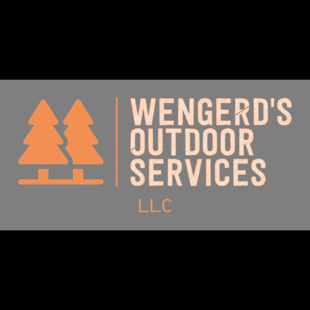 Wengerd's Outdoor Services LLC