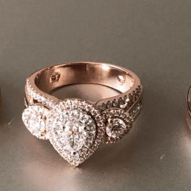 Machado & Sons Jewelry Mfg