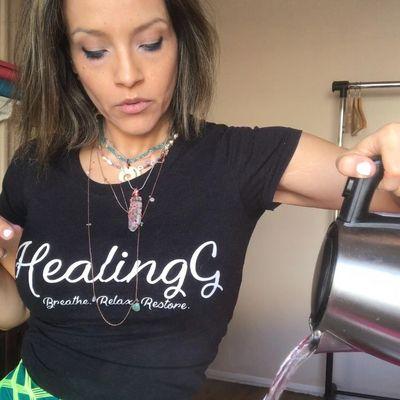 Avatar for Healing G