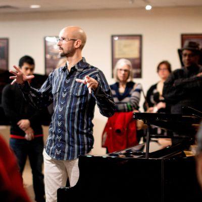 Avatar for Ezra Entertainment Education