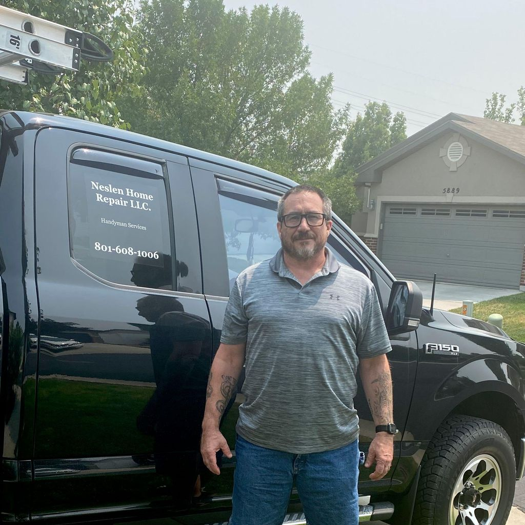 Neslen Home Repair LLC