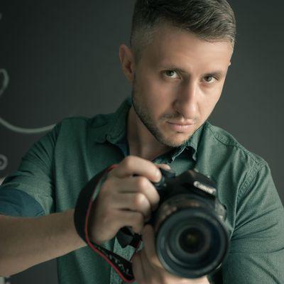 Avatar for Anton Shapov