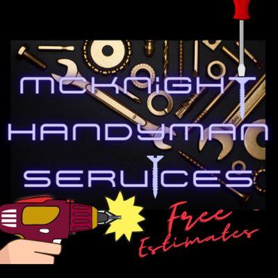 Avatar for McKnight Handyman Services