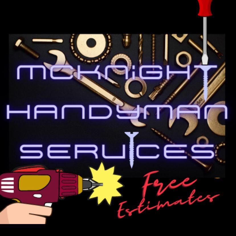McKnight Handyman Service