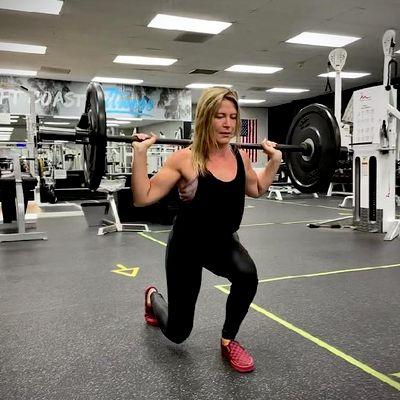 Avatar for Sarah Zae Fitness