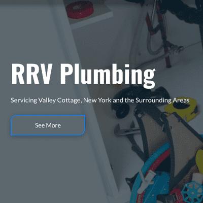 Avatar for RRV Plumbing