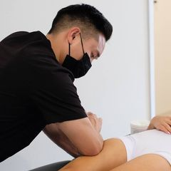 Dr. Paul Tran - KinesioClub Physical Therapy