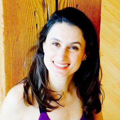 Avatar for Raquel Scalon Private Yoga