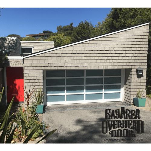 Martin Athena | Bay Area Overhead Door | Santa Cruz