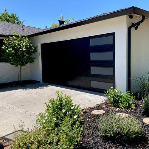 Martin Cornerstone Flush | Bay Area Overhead Door | San Jose