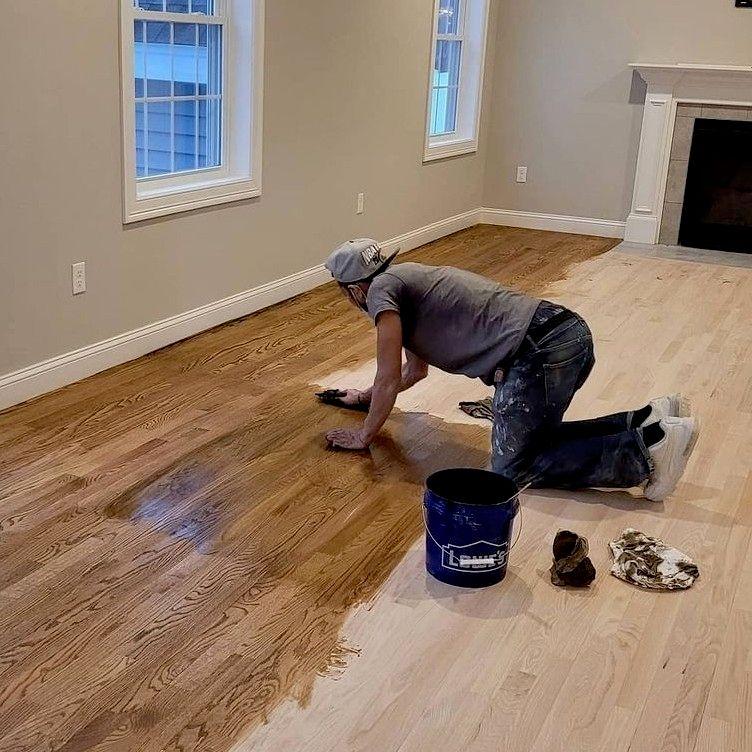 Mike's Hardwood Flooring