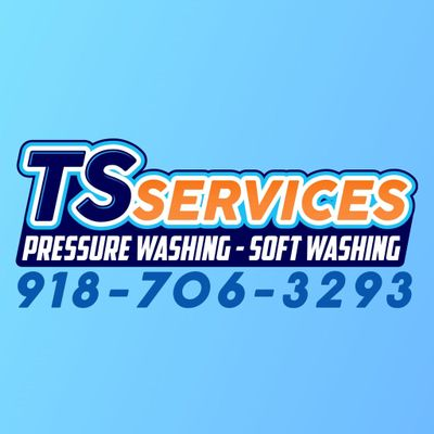 Avatar for TS Services - Professional Exterior Cleaning